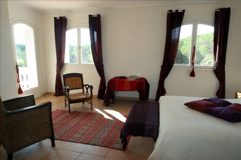 Deluxe sale house / villa Grimaud 1890000€ - Picture 13