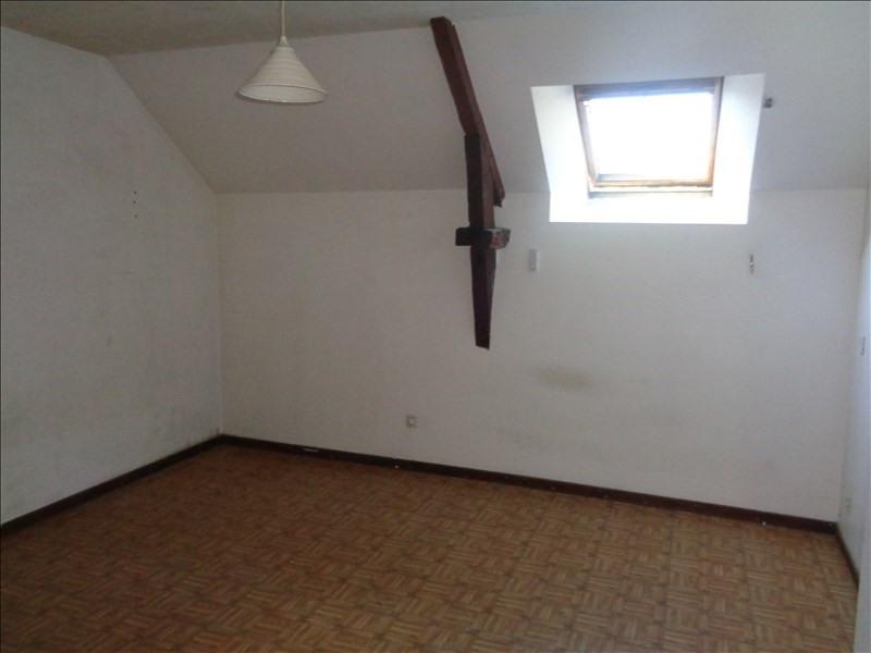 Vente maison / villa Pluherlin 159750€ - Photo 7