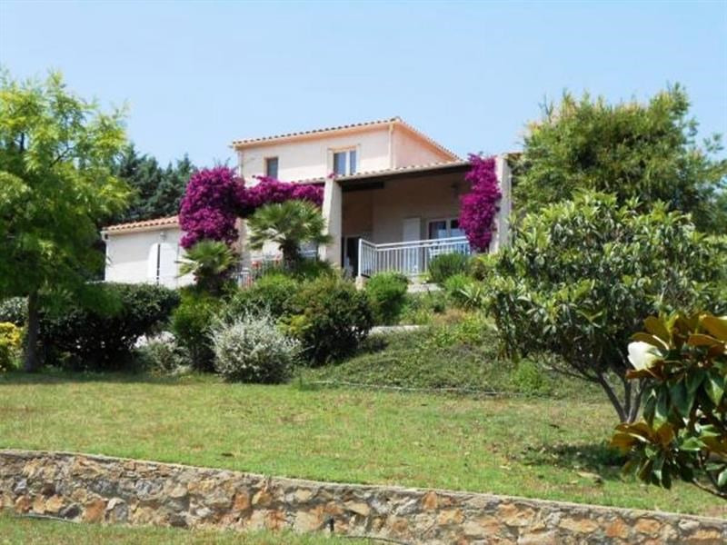 Vente maison / villa Solenzara 940 000€ - Photo 2