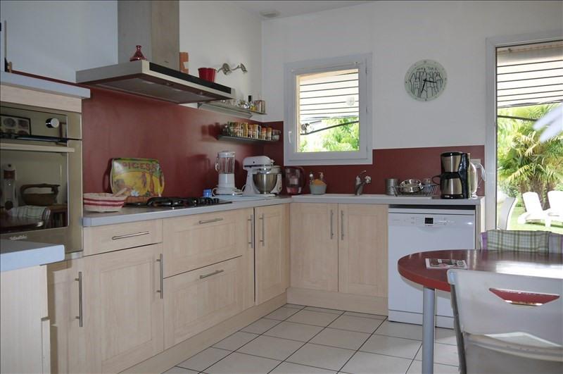 Vente maison / villa Vienne 348000€ - Photo 8