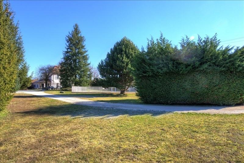 Verkoop  huis Les abrets 424000€ - Foto 5