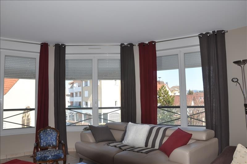 Sale apartment Bellignat 249 000€ - Picture 15