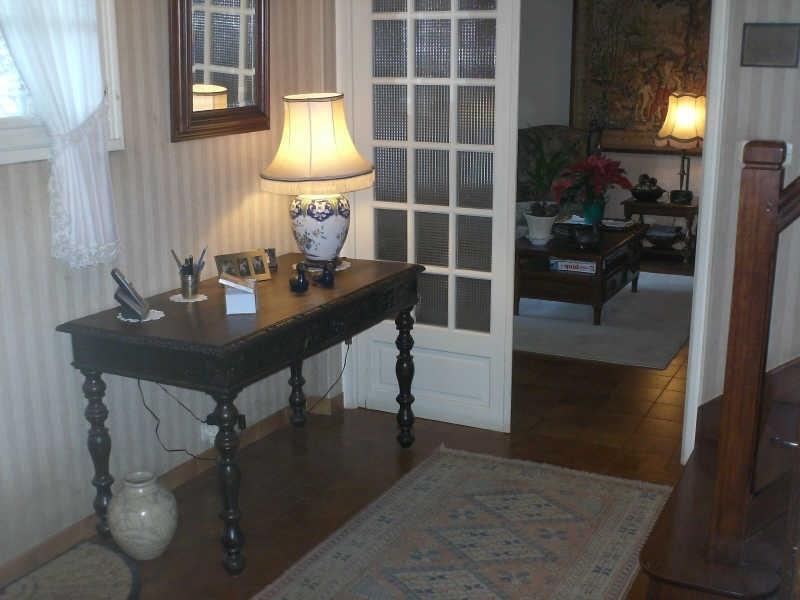 Sale house / villa Beuzec cap sizun 322400€ - Picture 6
