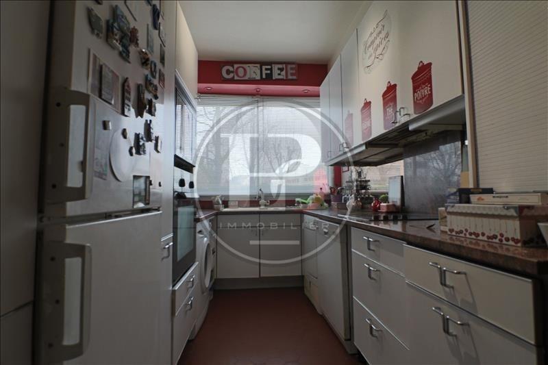 Vendita appartamento Le pecq 489000€ - Fotografia 5