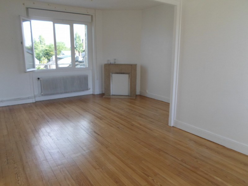 Location appartement Isigny sur mer 447€ CC - Photo 3