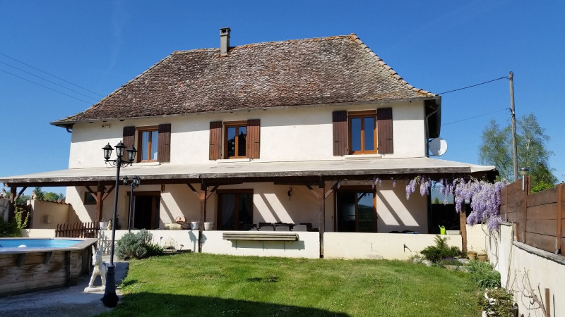 Vente maison / villa Les avenieres 275000€ - Photo 3