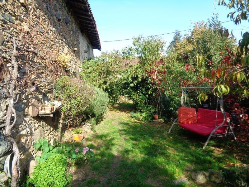 Vente maison / villa St junien 179000€ - Photo 16