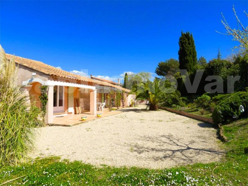 Sale house / villa Le beausset 495000€ - Picture 3