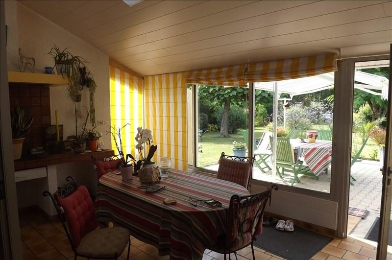 Sale house / villa Montpon menesterol 259000€ - Picture 5