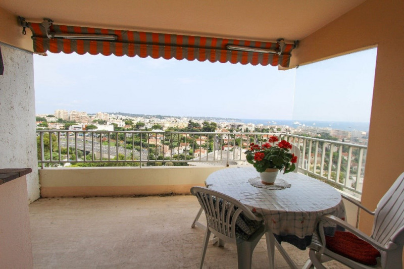 Sale apartment Antibes 268 000€ - Picture 2