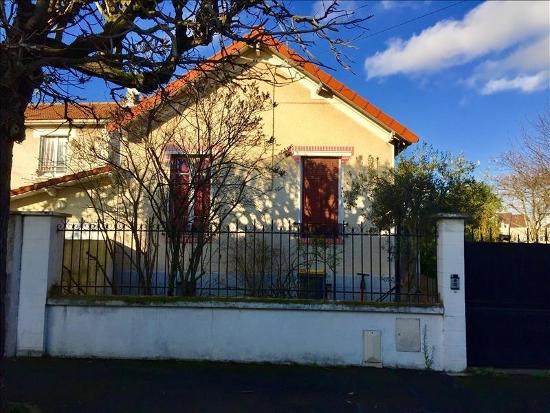 Vente maison / villa Villeneuve le roi 255000€ - Photo 1