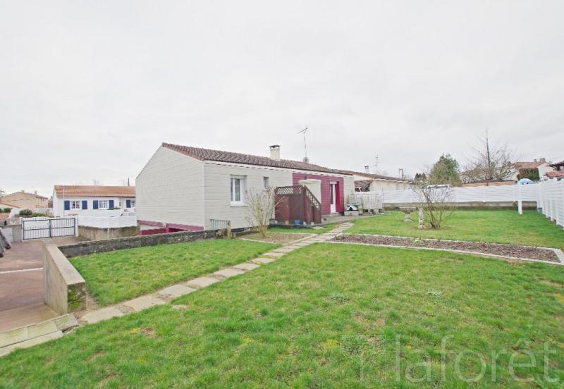Vente maison / villa Cholet 155000€ - Photo 1