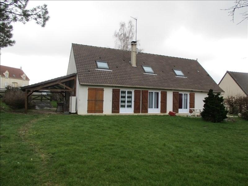 Vente maison / villa Villers cotterets 247000€ - Photo 1