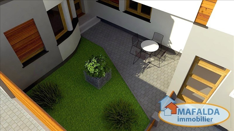 Sale apartment Cluses 240000€ - Picture 1
