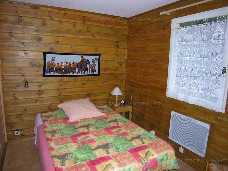 Vermietung von ferienwohnung haus Lacanau-ocean 1072€ - Fotografie 6