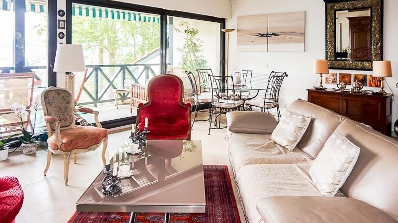 Vente de prestige appartement Ciboure 880000€ - Photo 1