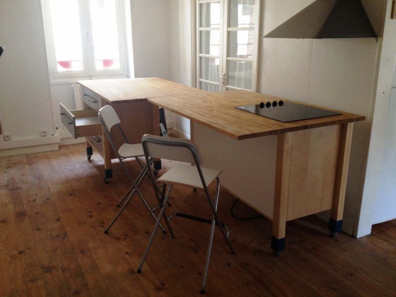Vente appartement Secteur de mazamet 65 000€ - Photo 2