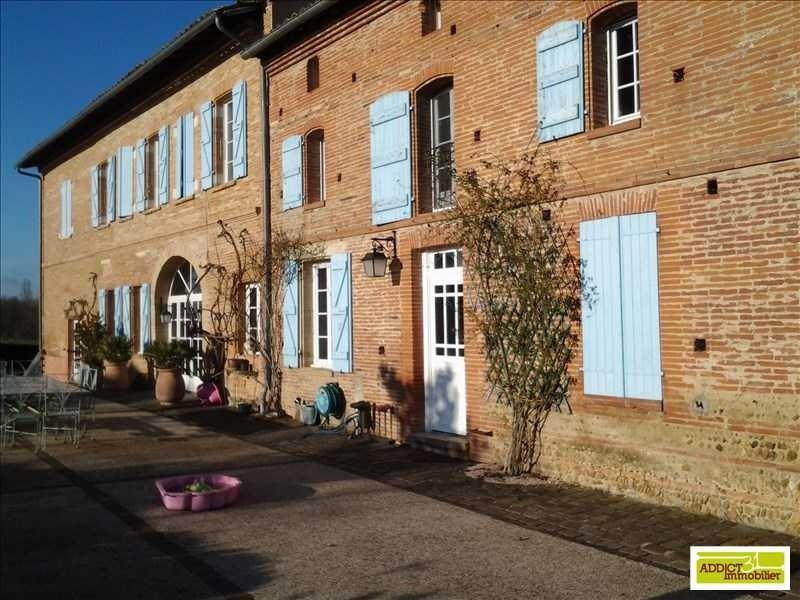 Vente de prestige maison / villa Secteur bruguieres 1050000€ - Photo 1