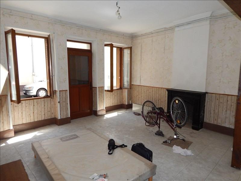 Vente maison / villa Vendome 49000€ - Photo 4