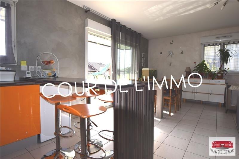 Vendita appartamento Contamine sur arve 275000€ - Fotografia 5