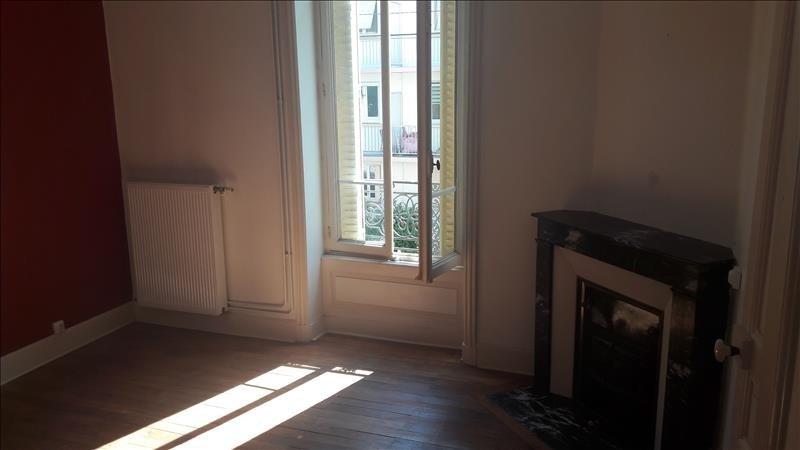 Sale apartment Roanne 68000€ - Picture 3