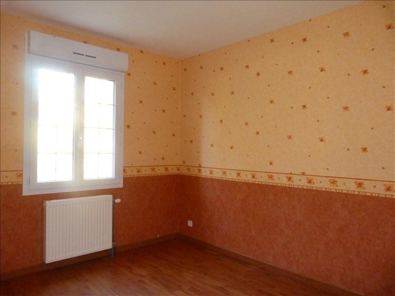 Vente maison / villa Secteur aillant sur tholon 190000€ - Photo 6