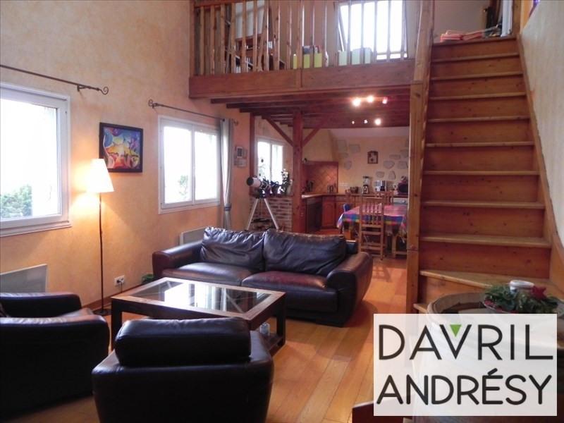 Vente maison / villa Chanteloup les vignes 257500€ - Photo 6