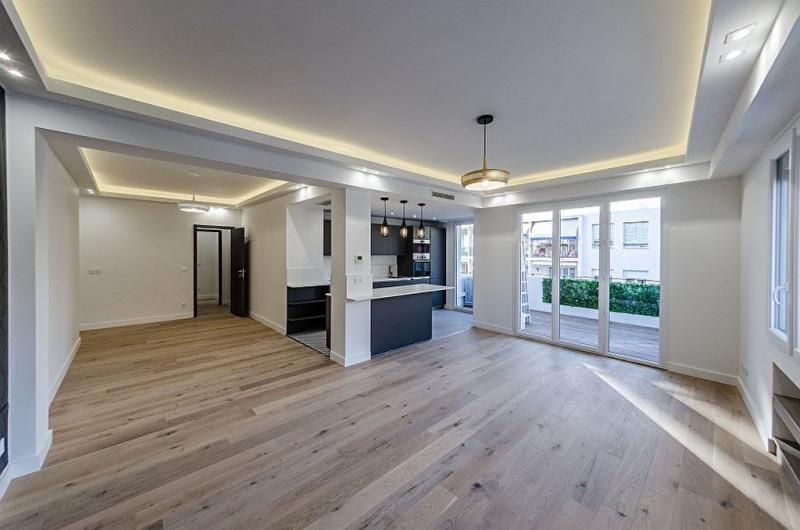 Vente appartement Nice 495000€ - Photo 3