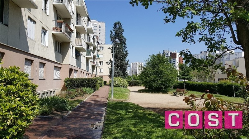 Verkoop  appartement Asnieres sur seine 202000€ - Foto 1