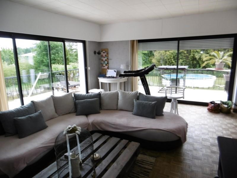 Vente maison / villa Montpon menesterol 152000€ - Photo 1
