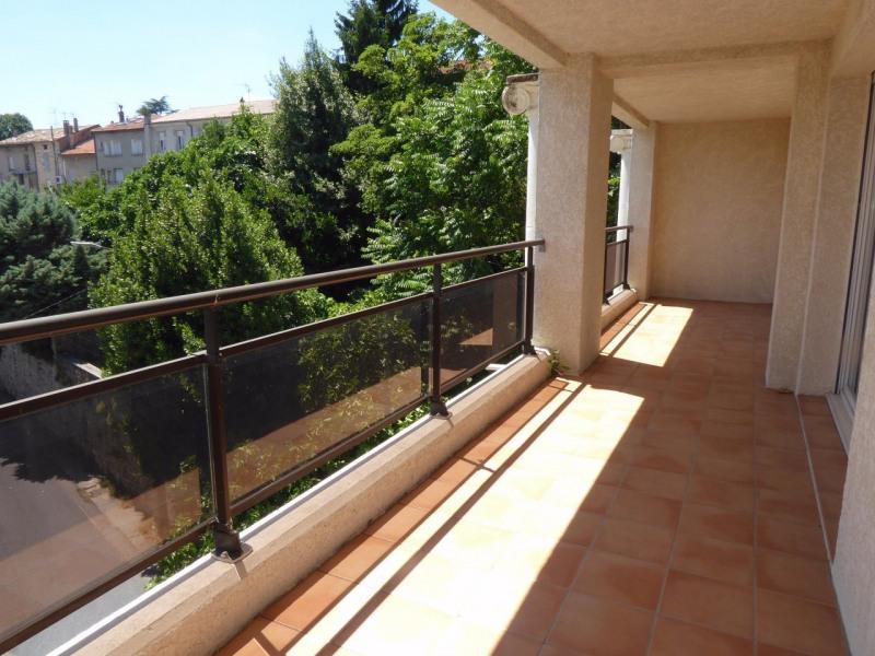 Location appartement Aubenas 710€ CC - Photo 11