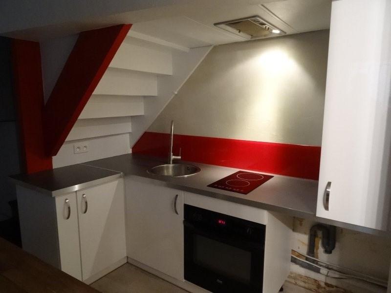 Rental house / villa Agen 427€cc - Picture 3