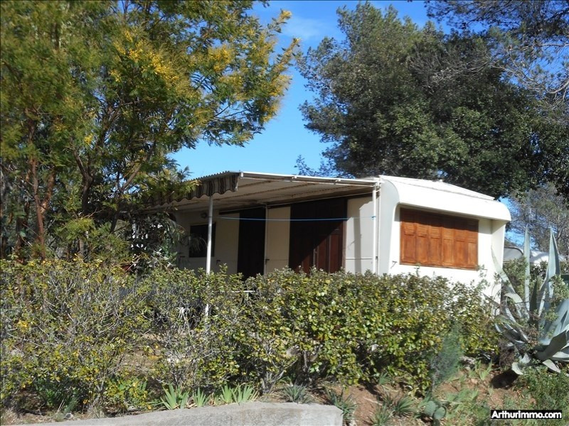 Sale site Frejus 65 000€ - Picture 1