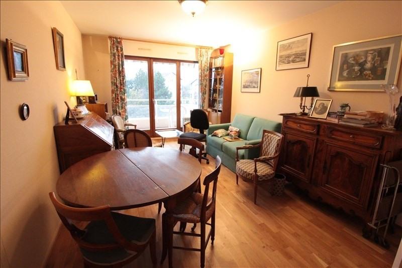 Vente appartement Annecy le vieux 252000€ - Photo 3