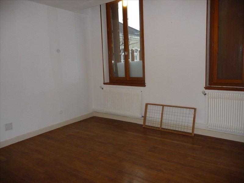 Sale apartment St jean de losne 98000€ - Picture 5
