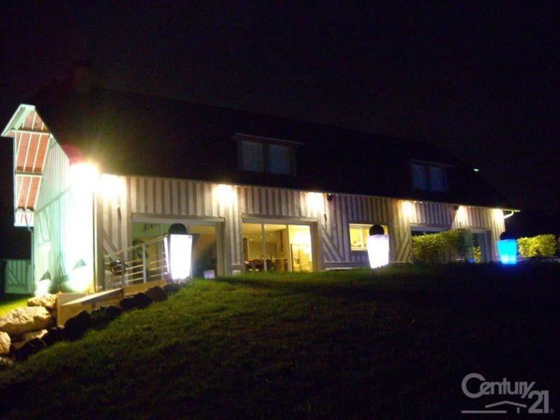 Vente de prestige maison / villa Deauville 1400000€ - Photo 5