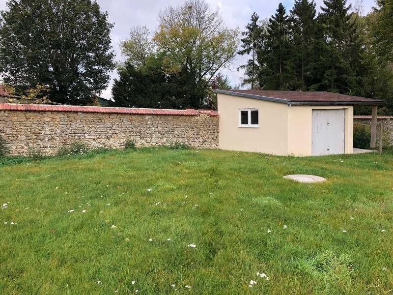 Sale house / villa St clair sur epte 221400€ - Picture 3