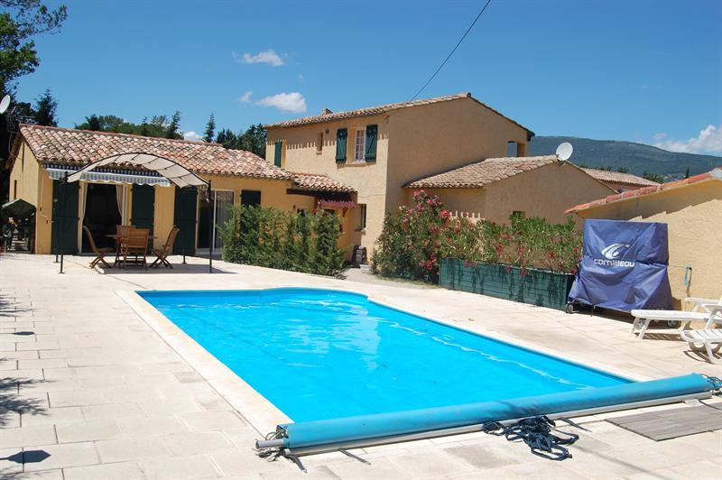 Vente maison / villa Fayence 418000€ - Photo 1