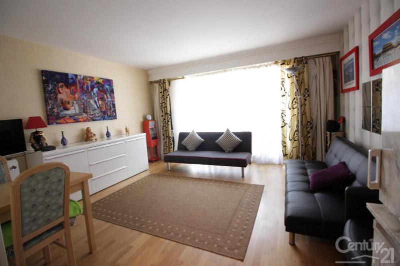 Venta  apartamento Deauville 166000€ - Fotografía 2