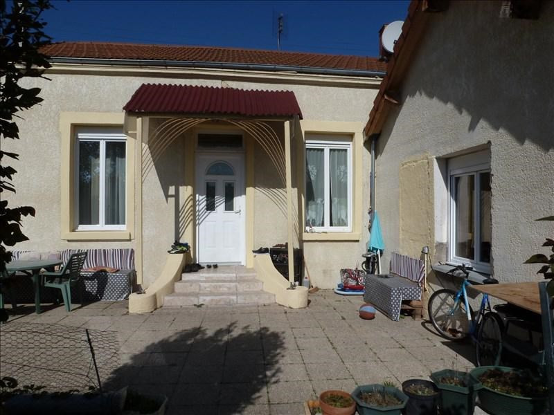 Vente maison / villa Roanne 147000€ - Photo 1