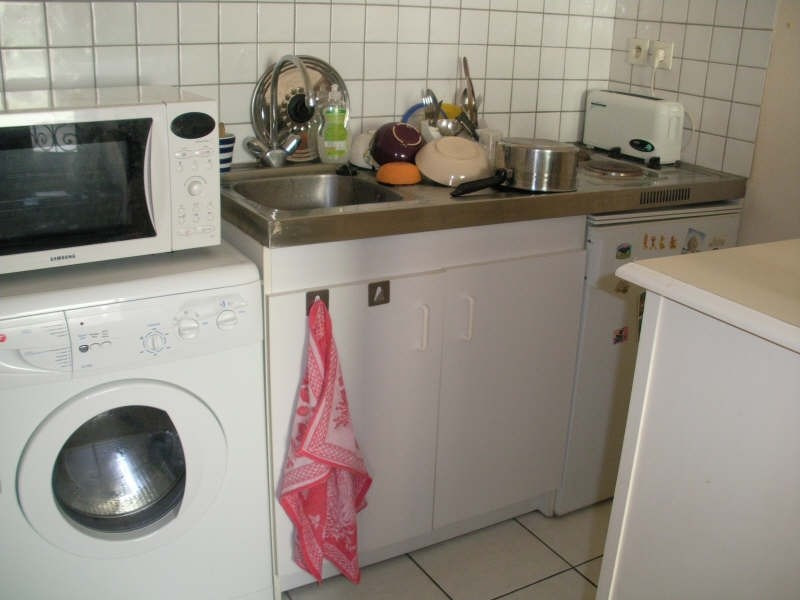 Location appartement Brest 430€ CC - Photo 7