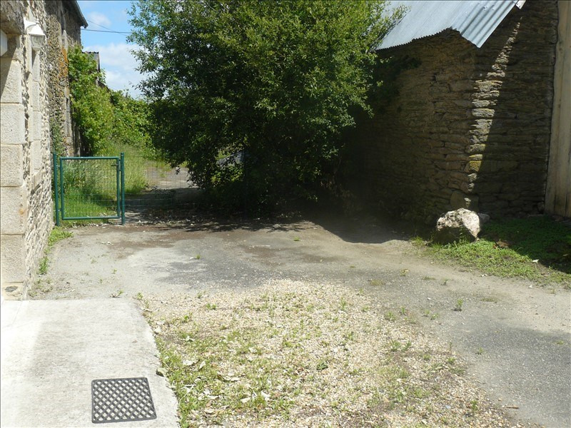 Location maison / villa Lanouee 508€ CC - Photo 4