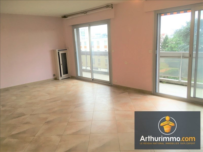 Vente appartement Livry gargan 222000€ - Photo 2