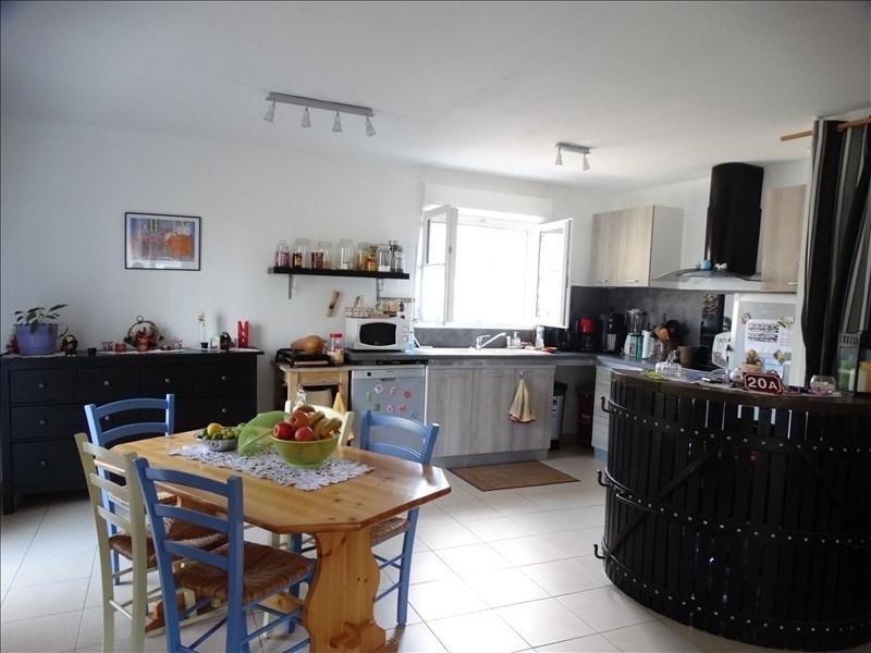 Sale house / villa Soussans 242000€ - Picture 3