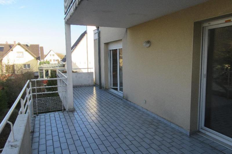 Alquiler  apartamento Lingolsheim 735€ CC - Fotografía 2
