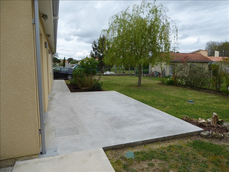 Rental house / villa Cavignac 811€ CC - Picture 2