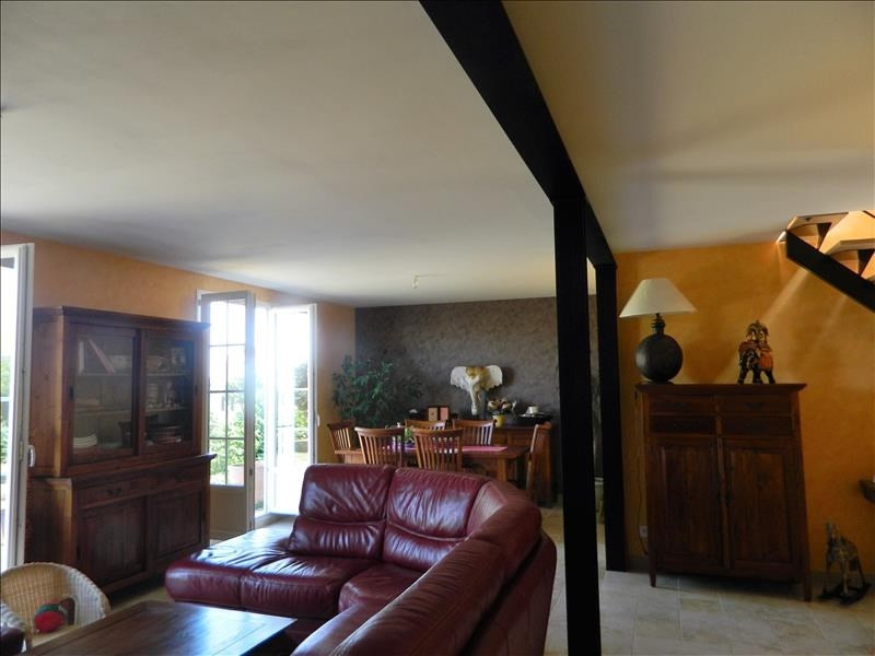 Vente maison / villa Nevers 215000€ - Photo 1
