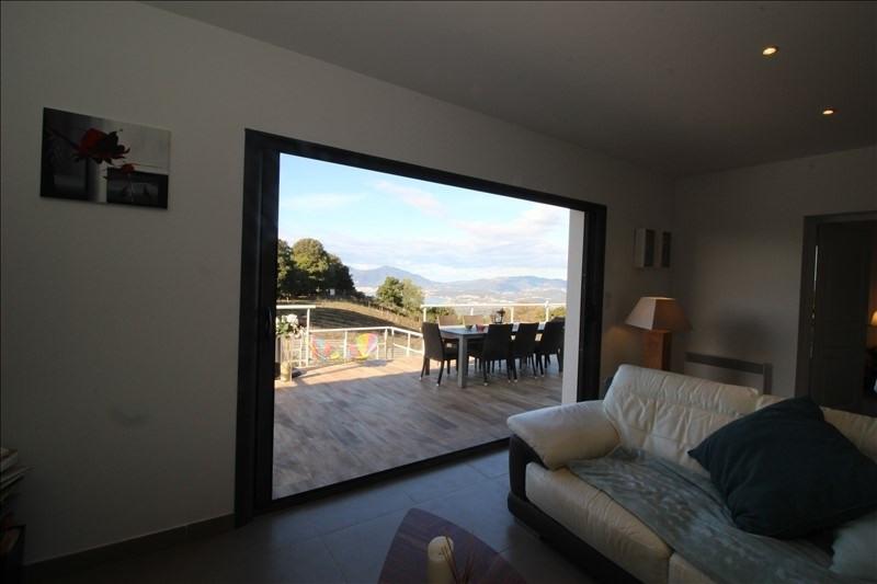 Vente de prestige maison / villa Porticcio 670000€ - Photo 4