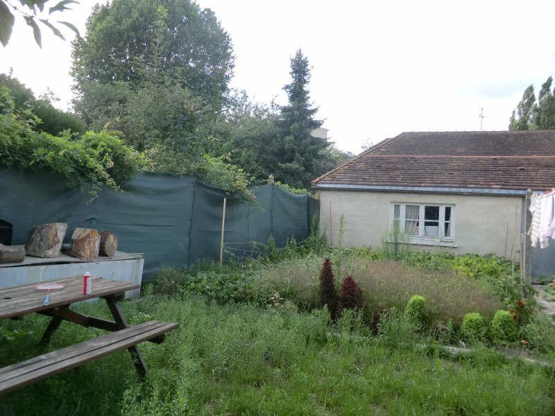 Sale house / villa Coye la foret 285000€ - Picture 9