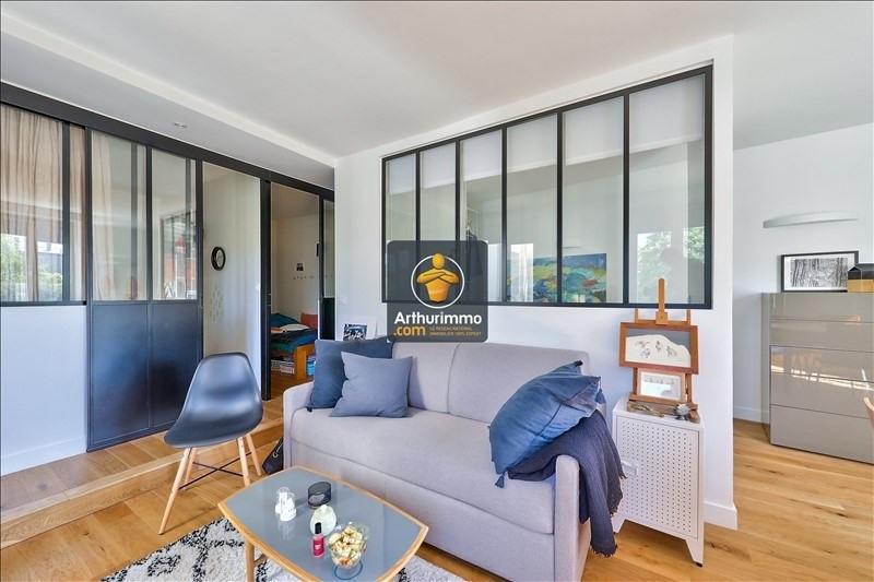 Vente appartement Meudon 310000€ - Photo 1